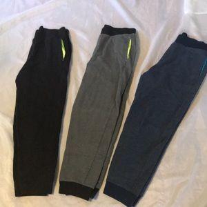 Boys jogger bundle